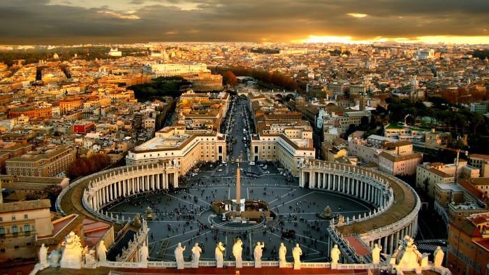 rebellion against Catholicism